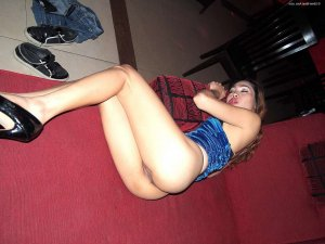 Maisha escort girl in Bennettsville, SC