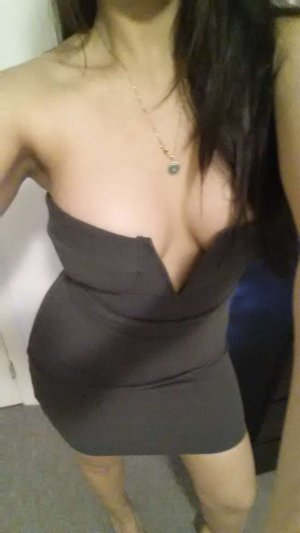 Anne-aurore transsexual sex dating in Richmond