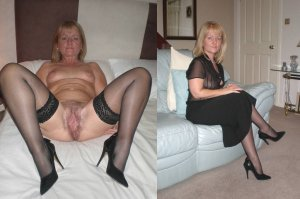 Marie-severine transexual nuru massage Oxford