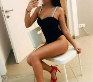 Malcie female outcall escort Woodstock